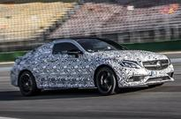 2016 Mercedes-Benz C63 AMG Coupe to debut in September