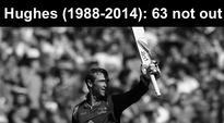 Phillip Hughes: From banana farms to Sydney Cricket Ground