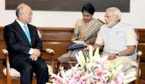 India's N-insurance a positive step, says IAEA