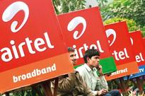 Bharti Airtel data services hit by technical glitch in morning hours on Friday