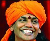 Nithyananda, accused of rape, must take potency test, Supreme Court says