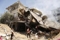 Gaza mourns, seeks justice for generations lost in Israeli strikes