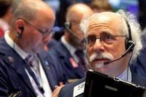 Wall Street falls with presidential debate on tap
