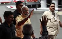 Indians keep faith with PM Narendra Modi