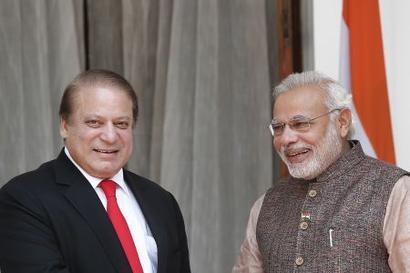 No plans for Modi-Sharif meet in New York