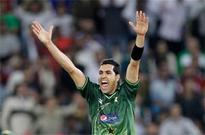 Pakistan Unsure of Umar Gul's Availability for World Cup