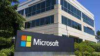 Microsoft announces e-governance partnership with Andhra Pradesh government