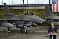 US govt justifies decision on F-16 jets to Pakistan