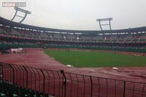 ISL 2014: Rain threat looms over Chennaiyin FC's first home game