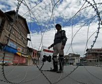 Curfew imposed in Kashmir to prevent separatist protests