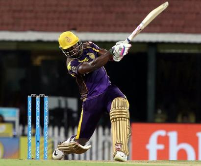 Gayle, Russell storm in offing as Kings take on Knights