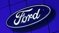 Ford India sales decline 14% at 13,116 units in July