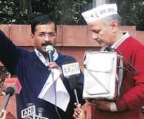 Can AAP find a space in political arena by trying the Cong combo?