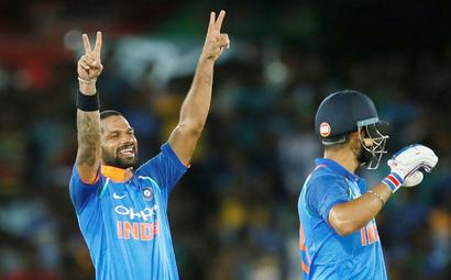 Embracing experimentation as India target 2019 World Cup