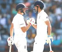 England beat WI by 9 wkts in 2nd Test