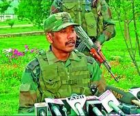 HUMAN SHIELD: Saved many lives, Maj Gogoi