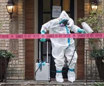 Are we ready for Ebola?