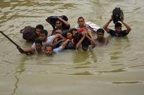 Bihar's flood crisis worsens