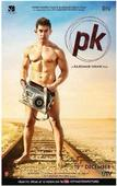 Aamir Khan Poses Nude On PK Poster: FIRST LOOK