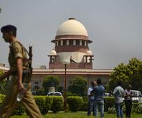 SC sets aside exoneration of former DMK minister by Madras HC; orders probe into disproportionate assets