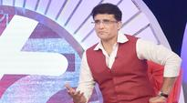 Sourav Ganguly to feature in Masters Champions League