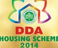 DDA to webcast 'Housing scheme 2014' draw li...