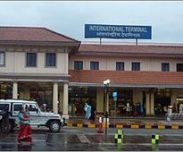 Flights land safely in Nedumbassery after bomb threat