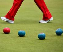 2014 Commonwealth Games: Lawn Bowls Men's Fours Team Reaches Semis