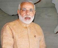 Modi greets Malaysia on Independence Day