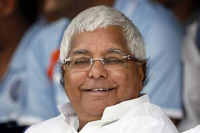 Bihar polls: Lalu's younger son aged more than elder one, affidavits states