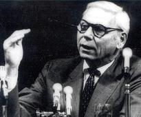 Saved by a phone call: the mystery of Warren Anderson's escape