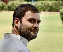Rahul Gandhi must break free from past; strengthen grassroots to usher in a new era in Congress
