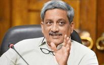 Manohar Parrikar says leaked Scorpene documents isn't a 'big concern'