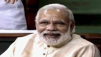Modi does not have a DU degree, says Kejriwal