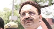 Uttar Pradesh polls: Denied a SP ticket, Mukhtar Ansari may go solo