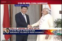 As Modi, Jinping meet in Delhi, Chinese Army pushes in more troops into Indian territory in Ladakh