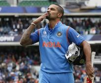 India vs West Indies: Shikhar Dhawan says fight to return to starting XI has made him a stronger person
