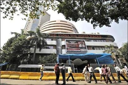 Sensex zooms over 275 pts as stocks open on upbeat note