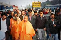 Yogi Adityanath Should Be Banned From Campaigning: SP