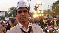 Malerkotla sacrilege: Punjab Police issues arrest warrant against AAP MLA Naresh Yadav