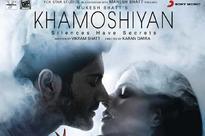 Sapna Pabbi and I had some misunderstanding about an intimate scene in Khamoshiyan': Vikram Bhatt