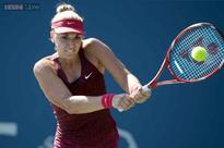 Sabine Lisicki fires a 210.8 kmph serve, fastest ever in women tennis history
