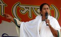 Congress demands CBI probe into fire in Mamata Banerjee's hotel room