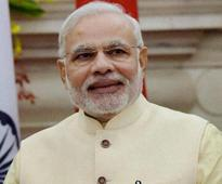 Narendra Modi responds after opposition says PM needs a visa to come to Parliament