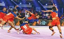 Pro-Kabaddi take fancy of Puneites