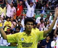 Dutch Open: Jayaram and Guru reach second round