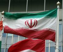 Iran Says Nuclear Deal