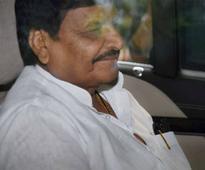 Samajwadi Party crisis: Shivpal sacks CM Akhilesh Yadav's aide Pawan Pandey from the party