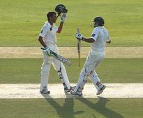 Younis, Azhar put Pakistan in strong position against Australia on day 1