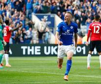 EPL: Leicester script stunning comeback to upset Manchester United